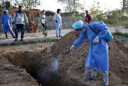 پمز ہسپتال میں آزاد کشمیر کا پہلا فرنٹ لائن ڈاکٹر کورونا کے خلاف جنگ میں جان کی بازی ہار گیا