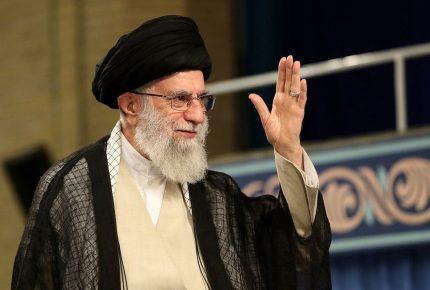 جوہری اور میزائل پلان پر امریکا سے مذاکرات نہیں کریں گے، ایرانی روحانی پیشوا علی خامنہ ای