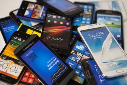 موبائل فونز کی درآمدات میں گزشتہ سال ستمبرکے مقابلہ میں 76.69 فیصد اورماہانہ بنیادوں پر17.79 فیصد اضافہ ہوا۔
