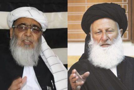 جے یو آئی (ف) نے مولانا شیرانی، حافظ حسین احمد کو پارٹی سے نکال دیا