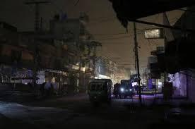 نیشنل الیکٹرک پاور ریگولیٹری اتھارٹی (نیپرا) نے 9 جنوری کے پاور بریک ڈاؤن سے متعلق رپورٹ پبلک کردی .
