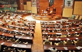 سینٹ انتخابات میں خفیہ ووٹنگ کا فیصلہ پارلیمنٹ کرے۔پارلیمان کا اختیار اپنے ہاتھ میں نہیں لیں گے۔سپریم کورٹ